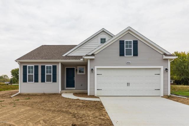 13439 Park West Boulevard, Vicksburg, MI 49097 (MLS #17058592) :: Matt Mulder Home Selling Team