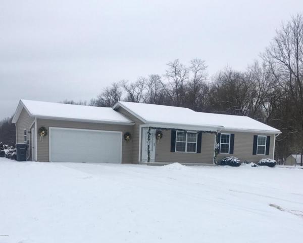1330 103rd Avenue, Plainwell, MI 49080 (MLS #17059072) :: Matt Mulder Home Selling Team