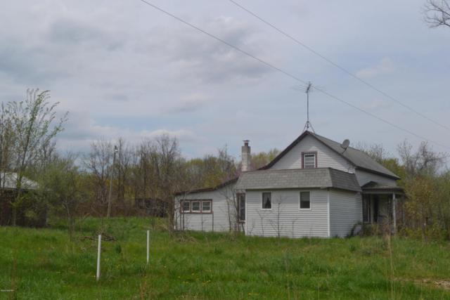 14966 Boyle Lake Road, Galien, MI 49113 (MLS #17059673) :: JH Realty Partners