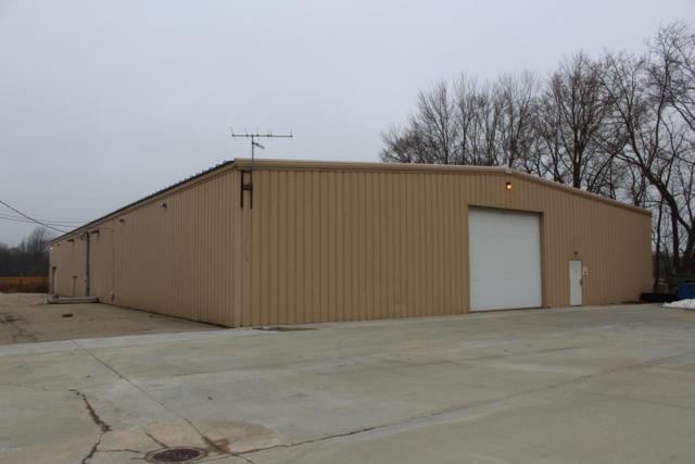 741 N Main Street, Lawton, MI 49065 (MLS #17059857) :: 42 North Realty Group