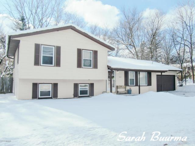 3118 Cascade Road SE, East Grand Rapids, MI 49506 (MLS #17060223) :: 42 North Realty Group