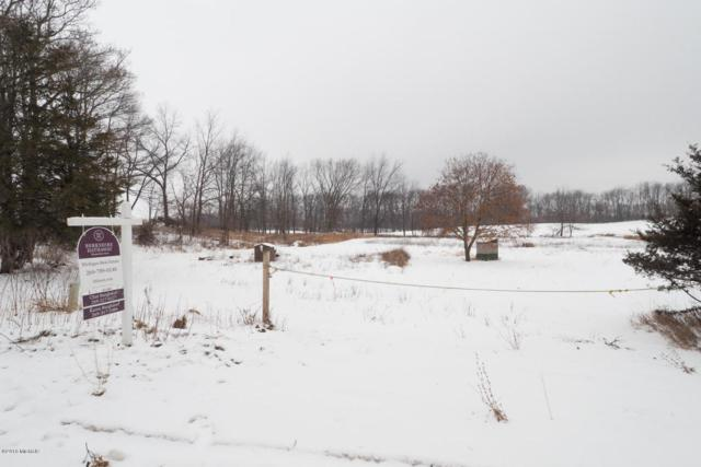 18251 24 Mile Road, Albion, MI 49224 (MLS #18000409) :: JH Realty Partners