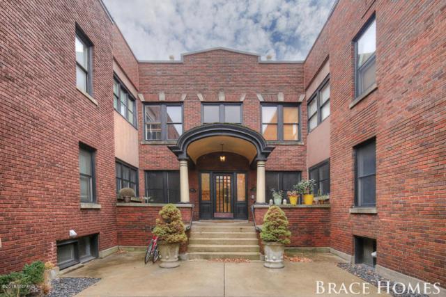 510 Lyon Street NE #1, Grand Rapids, MI 49503 (MLS #18001081) :: JH Realty Partners