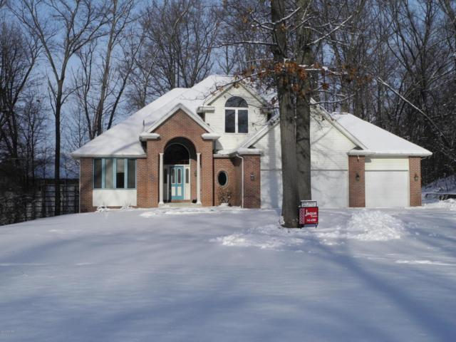 6410 Trundel Lane, Kalamazoo, MI 49009 (MLS #18003327) :: Matt Mulder Home Selling Team