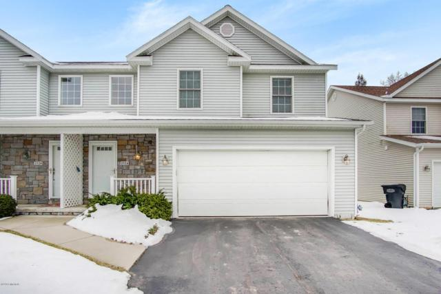 2524 Holiday House Road #4, St. Joseph, MI 49085 (MLS #18003675) :: Carlson Realtors & Development