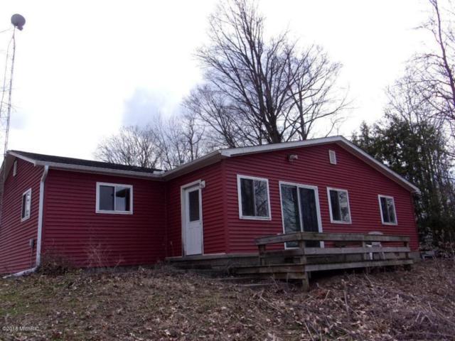13664 Lenore Drive, Hudson, MI 49247 (MLS #18003870) :: Deb Stevenson Group - Greenridge Realty