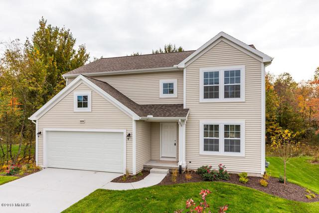 903 View Pointe Drive, Middleville, MI 49333 (MLS #18004698) :: Deb Stevenson Group - Greenridge Realty