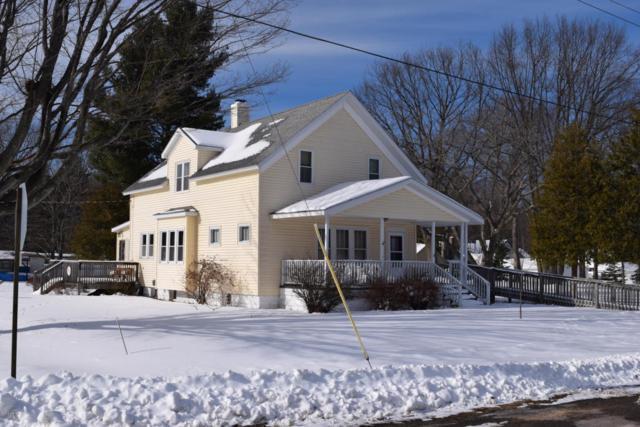 3284 Oak Street, Arcadia, MI 49613 (MLS #18004859) :: JH Realty Partners