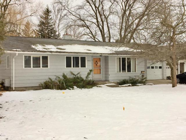 603 Browning Avenue, Manistee, MI 49660 (MLS #18005616) :: Deb Stevenson Group - Greenridge Realty
