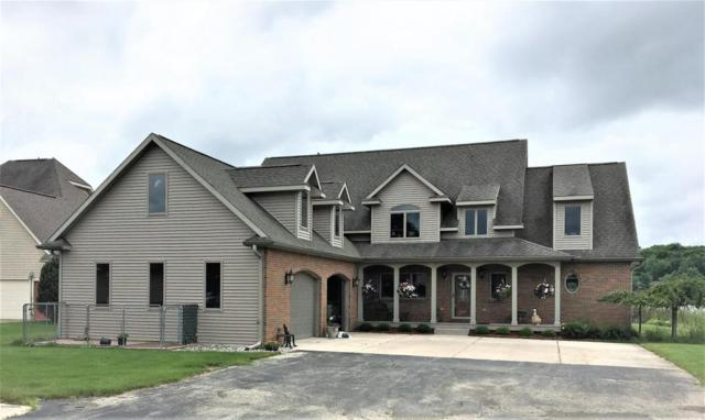 1097 S Bundy, Lake Isabella, MI 48893 (MLS #18005646) :: 42 North Realty Group
