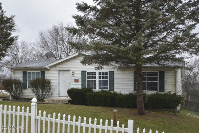 571 Kincaid, Kalamazoo, MI 49048 (MLS #18005738) :: Carlson Realtors & Development
