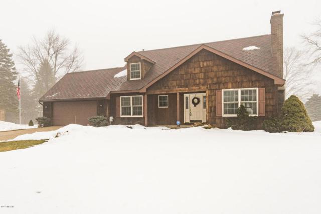 7587 Thrasher Lane, Kalamazoo, MI 49009 (MLS #18005755) :: Matt Mulder Home Selling Team