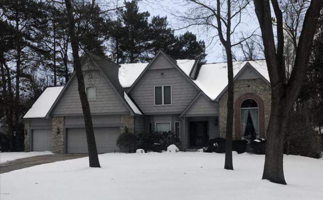 5615 Blue Spruce Lane, Kalamazoo, MI 49009 (MLS #18005814) :: Matt Mulder Home Selling Team