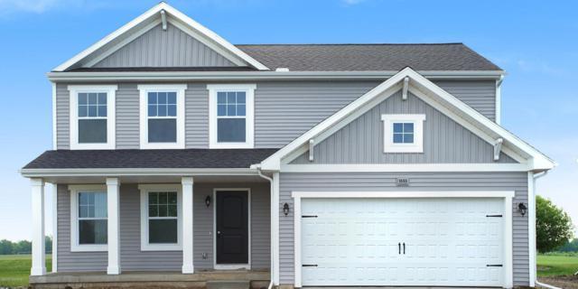 1533 Harper Grove Lane, Vicksburg, MI 49097 (MLS #18007826) :: 42 North Realty Group