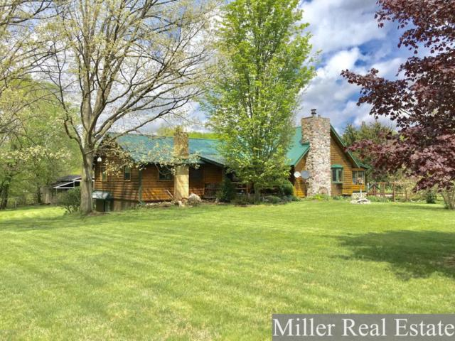 7580 Usborne Road, Freeport, MI 49325 (MLS #18008128) :: Carlson Realtors & Development