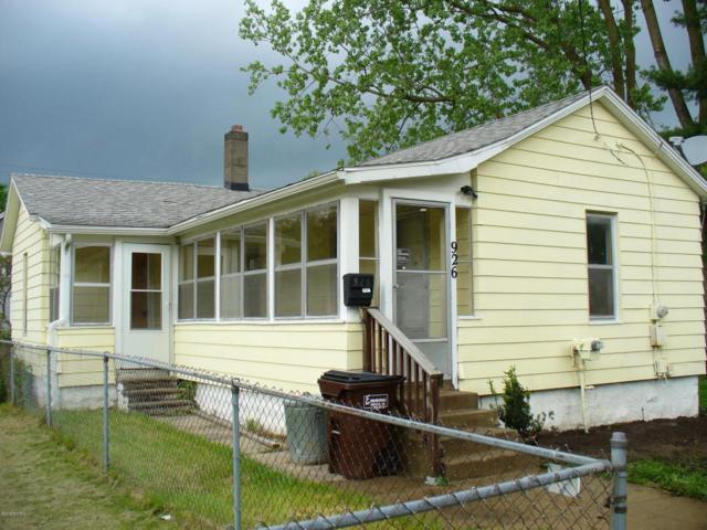 926 George Street, Jackson, MI 49202 (MLS #18008894) :: 42 North Realty Group