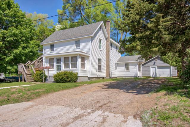 363 Clay Street, Sparta, MI 49345 (MLS #18008977) :: 42 North Realty Group