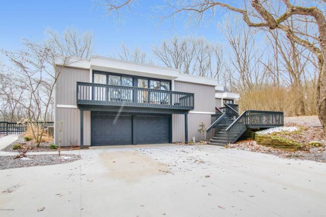 1430 Cramton Avenue NE, Ada, MI 49301 (MLS #18009258) :: JH Realty Partners