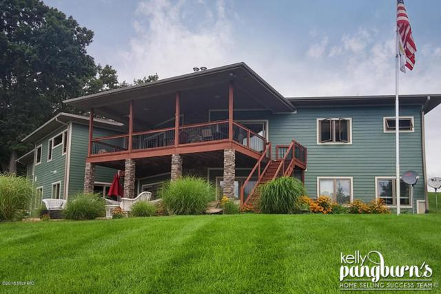 317 Piper Cove, Bailey, MI 49303 (MLS #18009644) :: 42 North Realty Group