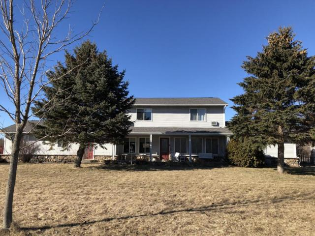 16788 Pierce Road, Stanwood, MI 49346 (MLS #18009959) :: JH Realty Partners