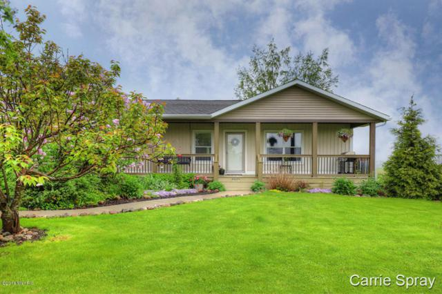4573 Maple Hill Road, Pierson, MI 49339 (MLS #18010045) :: 42 North Realty Group