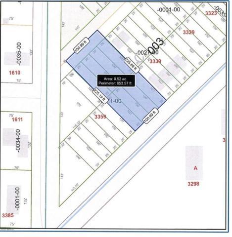 3359-C Roosevelt Road, Muskegon, MI 49441 (MLS #18010129) :: Carlson Realtors & Development