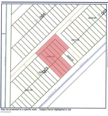 3329-D Roosevelt Road, Muskegon, MI 49441 (MLS #18010138) :: Carlson Realtors & Development