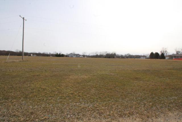 Lot 18 Old Barn Road, Freeport, MI 49325 (MLS #18011842) :: Carlson Realtors & Development