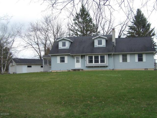 5975 Grace Highway, Sunfield, MI 48890 (MLS #18011973) :: 42 North Realty Group