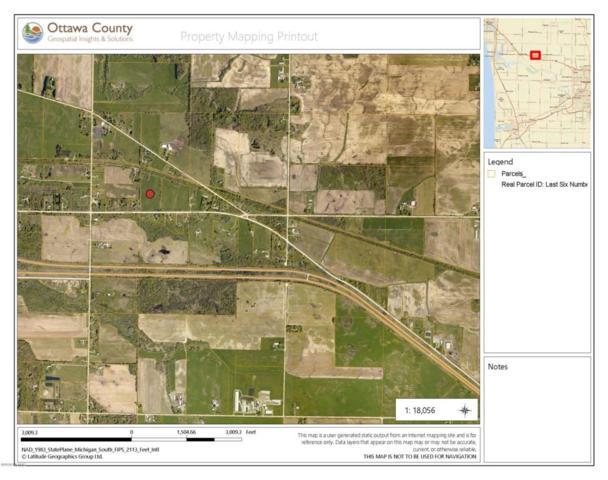 0 Cleveland Street W, Coopersville, MI 49404 (MLS #18012247) :: Carlson Realtors & Development