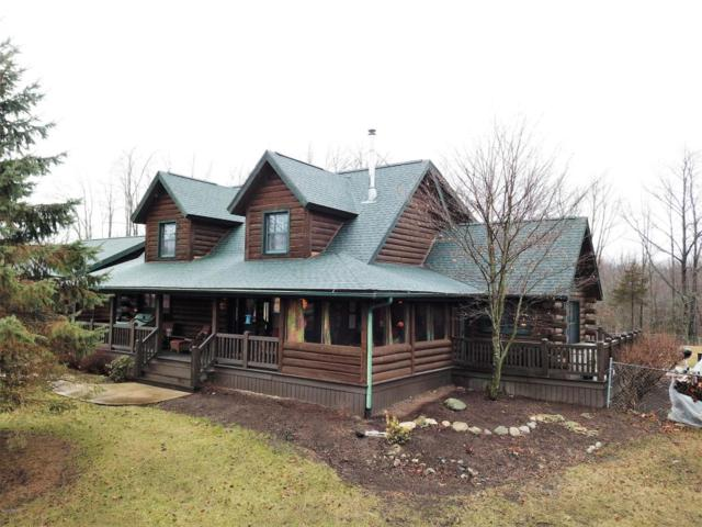 138 E Rose Road, Coldwater, MI 49036 (MLS #18012322) :: JH Realty Partners