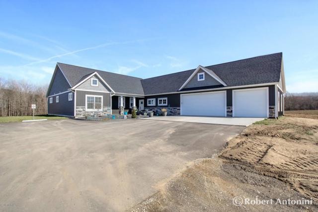 5161 18 Mile Road NE, Cedar Springs, MI 49319 (MLS #18013269) :: Deb Stevenson Group - Greenridge Realty