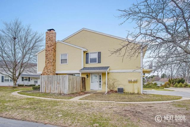 2630 Woodgate Drive, St. Joseph, MI 49085 (MLS #18013509) :: Carlson Realtors & Development