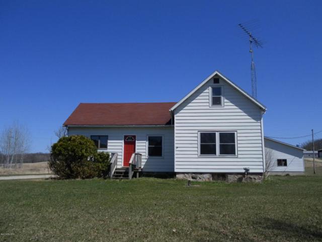 20580 30th Avenue, Marion, MI 49665 (MLS #18014002) :: Carlson Realtors & Development