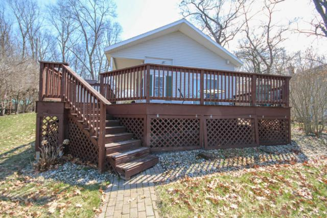 11808 Coon Hollow Road, Three Rivers, MI 49093 (MLS #18014042) :: JH Realty Partners