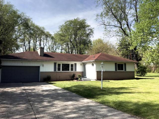 629 Murphy Drive, Jackson, MI 49202 (MLS #18014058) :: Carlson Realtors & Development