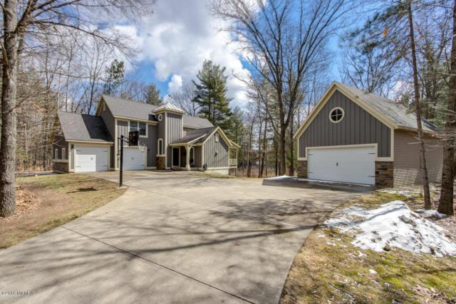 11280 Discovery Woods Drive, Greenville, MI 48838 (MLS #18014514) :: JH Realty Partners