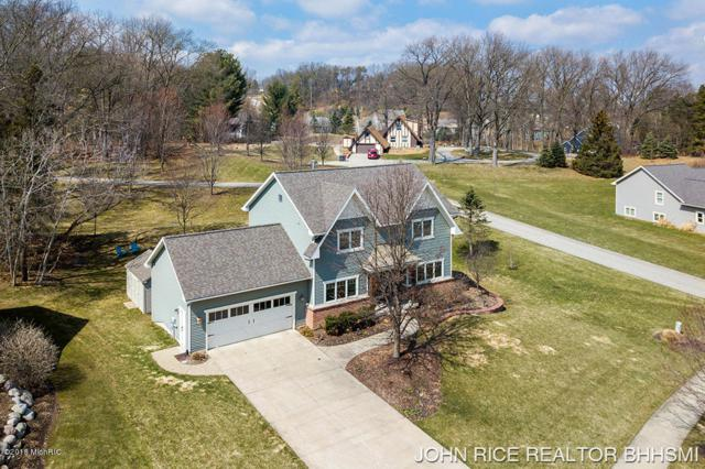 4807 Firefly Drive NE, Grand Rapids, MI 49525 (MLS #18014558) :: 42 North Realty Group