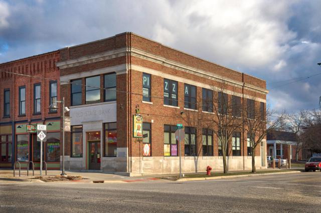 106 E Main Street, Fennville, MI 49408 (MLS #18014661) :: Carlson Realtors & Development