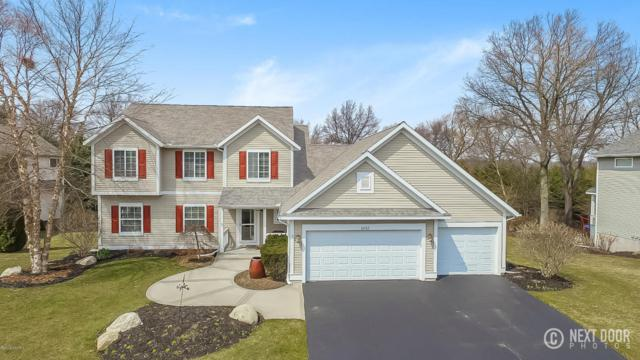 1483 Stillwater Drive, Holland, MI 49424 (MLS #18014710) :: JH Realty Partners