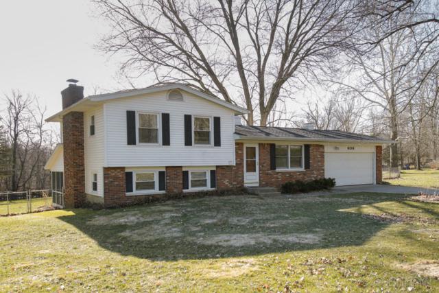 606 N Webster Street, Augusta, MI 49012 (MLS #18015309) :: Matt Mulder Home Selling Team