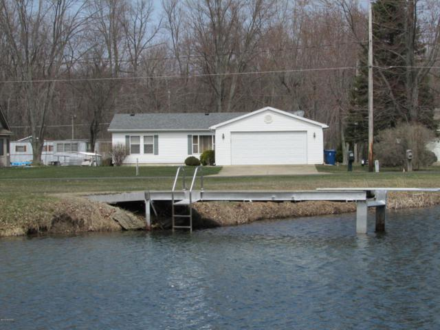 516 Hickory Lane, Coldwater, MI 49036 (MLS #18015333) :: JH Realty Partners