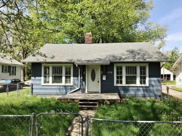1274 Ogden Avenue, Benton Harbor, MI 49022 (MLS #18015363) :: Deb Stevenson Group - Greenridge Realty