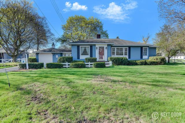 4710 South Street, Hamilton, MI 49419 (MLS #18015528) :: Carlson Realtors & Development