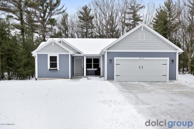 6415 W Forest Meadows Drive #1, Ludington, MI 49431 (MLS #18015618) :: Deb Stevenson Group - Greenridge Realty
