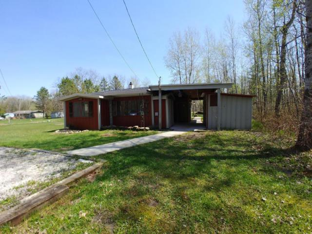 468 E Deer Road, White Cloud, MI 49349 (MLS #18015683) :: 42 North Realty Group