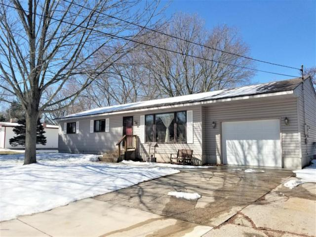 1129 Wilshire Drive, Whitehall, MI 49461 (MLS #18015792) :: JH Realty Partners