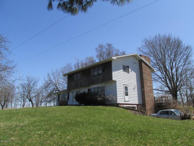 383 Francisco Road, Union City, MI 49094 (MLS #18015900) :: Deb Stevenson Group - Greenridge Realty