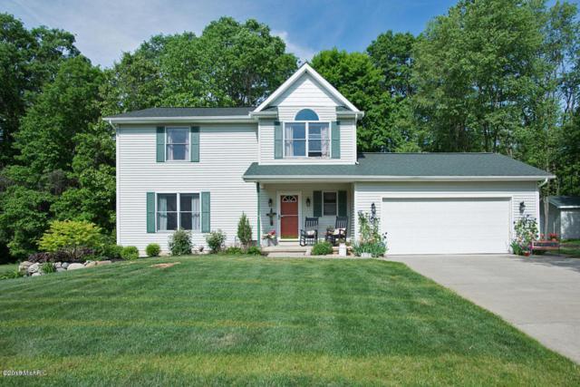 7667 Stoney Creek Drive, Augusta, MI 49012 (MLS #18016296) :: Carlson Realtors & Development