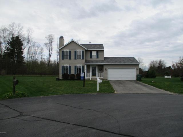 127 Lonetree Drive NW #17, Sparta, MI 49345 (MLS #18017540) :: Deb Stevenson Group - Greenridge Realty